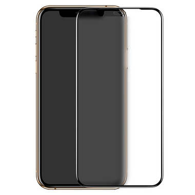 Benks VPro матовое защитное стекло на iPhone XS/X/11 Pro (New), фото №8