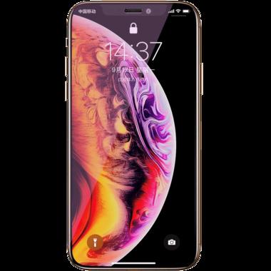 Benks VPro защитное стекло на iPhone XS/X/11 Pro ABlue New, фото №8