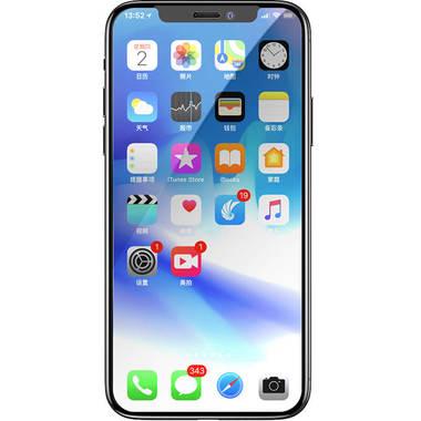 Benks XPro 3D Защитное стекло на iPhone Xr/11 - 6.1, фото №7