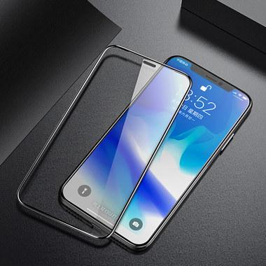 Benks XPro 3D Защитное стекло на iPhone Xr/11 - 6.1, фото №9
