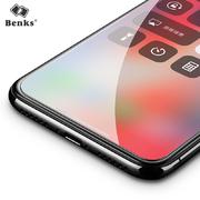 Benks KR+Comfort Защитное стекло на iPhone X/Xs