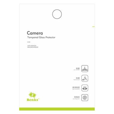 Benks Защитное стекло на камеру для iPhone 7/8 KR+, фото №7