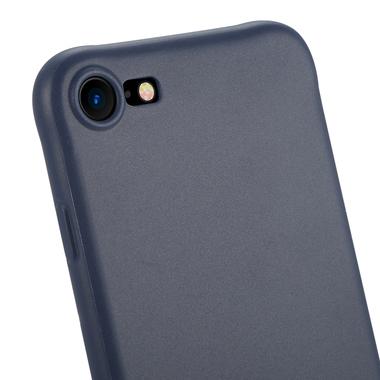 Benks чехол для iPhone 7/8 синий серия Pudding, фото №3