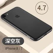 Benks бампер для iPhone 7/8 серия Aegis - черный
