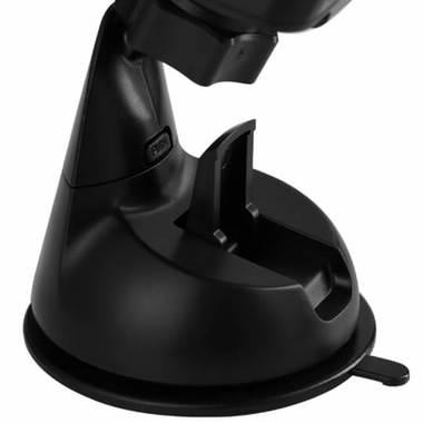 Benks зажимной держатель для телефона на присоске, фото №2
