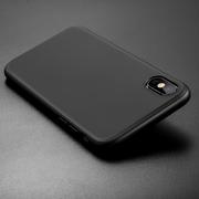 Benks чехол для iPhone X Черный Comfort