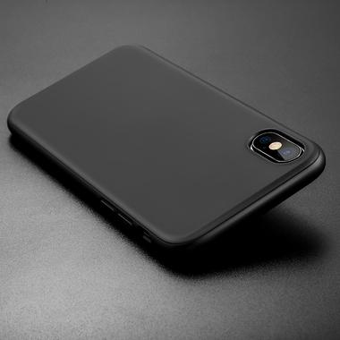 Benks чехол для iPhone X Черный Comfort, фото №1