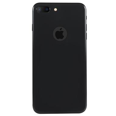 Benks защитное стекло на заднюю панель iPhone 8 Plus Gray, фото №1