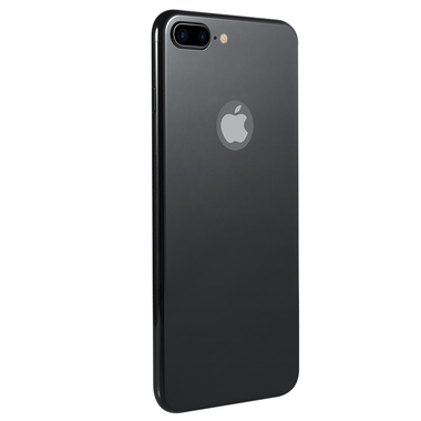 Benks защитное стекло на заднюю панель iPhone 8 Plus Gray, фото №3
