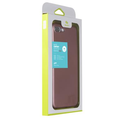 Benks чехол для iPhone 7 Plus   8 Plus - розовый Comfort, фото №2