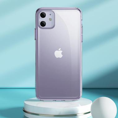 Benks чехол для iPhone 11 прозрачный Crystal Clear, фото №4