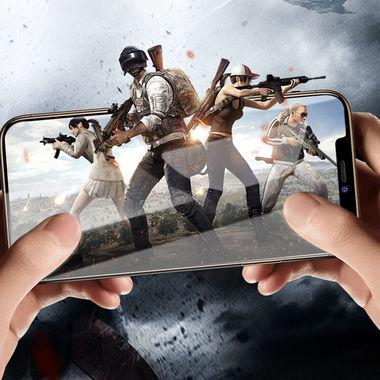Benks King Kong 3D Защитное стекло на iPhone Xr/11 (New), фото №4
