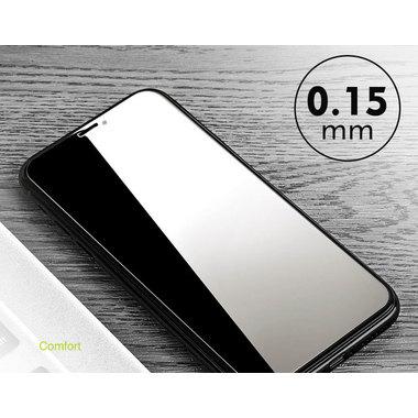 Benks KR+Comfort Защитное стекло на iPhone X/Xs, фото №8
