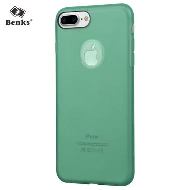 Benks чехол для iPhone 7/8 Skin Зеленый, фото №1