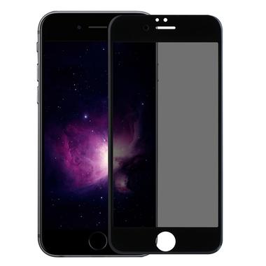 Benks Приватное затемняющее стекло для iPhone 6 6S 3D Черное, фото №1