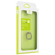 Benks чехол для iPhone 7/8 с подставкой белый