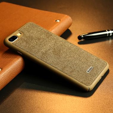 Benks чехол для iPhone 7 Plus | 8 Plus - коричневый Brownie, фото №3