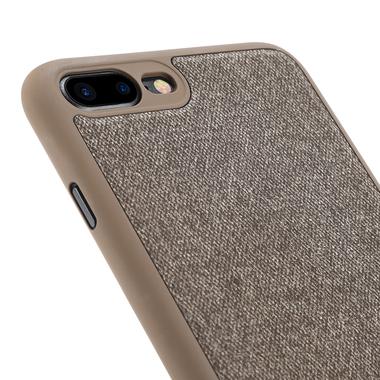 Benks чехол для iPhone 7 Plus | 8 Plus - коричневый Brownie, фото №1