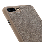 Benks чехол для iPhone 7 Plus | 8 Plus - коричневый Brownie - фото 1