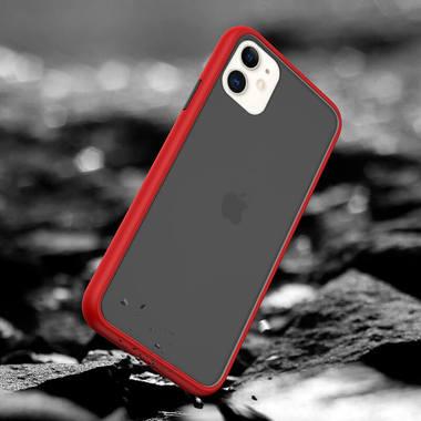 Benks красный чехол для iPhone 11 - M. Smooth, фото №5