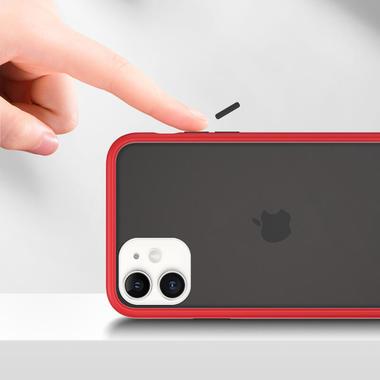 Benks красный чехол для iPhone 11 - M. Smooth, фото №3