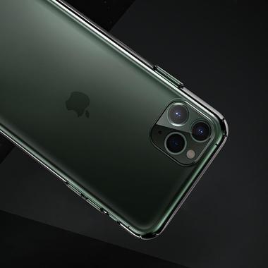 Benks чехол для iPhone 11 Pro Max прозрачный Magic Crystal, фото №4
