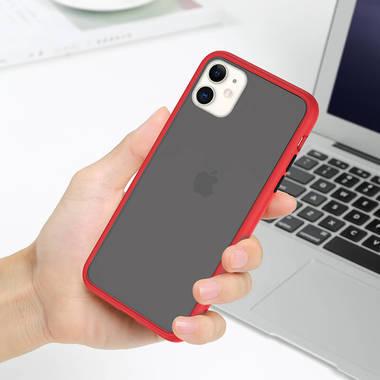 Benks красный чехол для iPhone 11 - M. Smooth, фото №2