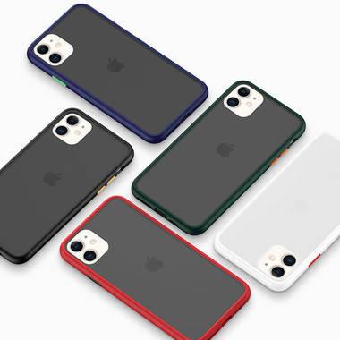 Benks красный чехол для iPhone 11 - M. Smooth, фото №4