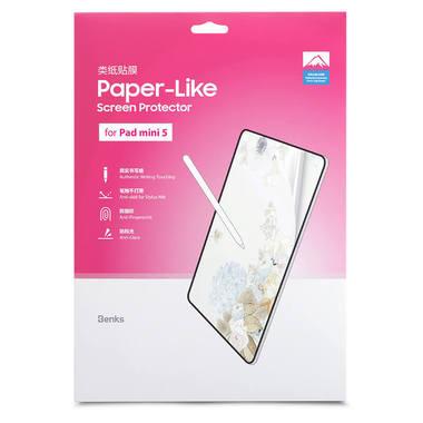 Benks матовая защитная пленка для iPad Mini 5, фото №8