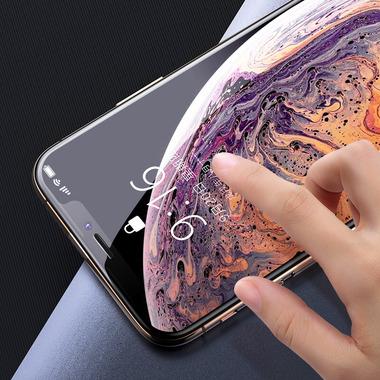 Benks VPro защитное стекло на iPhone Xr/11 с аппликатором, фото №11