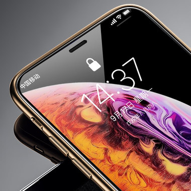 Benks OKR+ Защитное стекло для iPhone Xr/11 - 0,3 мм (New), фото №4