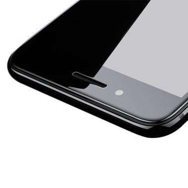 Benks Защитное стекло для iPhone SE 2020/7/8 Черное VPro, фото №31