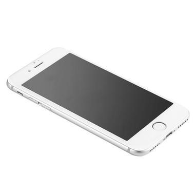 Benks 3D защитное стекло на iPhone 7P/8P - белое XPro, фото №1