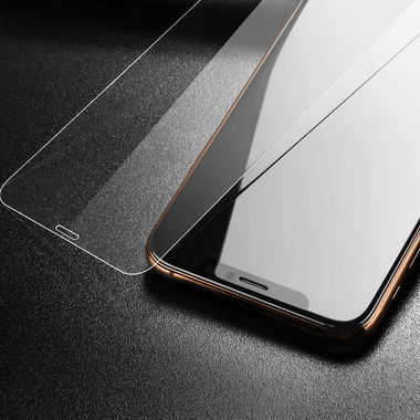 Benks KR Защитное стекло для iPhone X/XS/11 Pro - 0.15 mm, фото №8