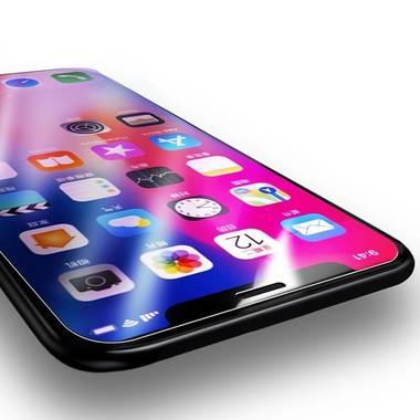Benks OKR+ Защитное стекло для iPhone Xr/11 - 0,3 мм (New), фото №7