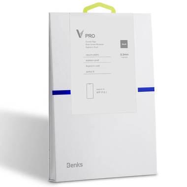 Benks VPro защитное стекло на iPhone Xr/11 (New), фото №10