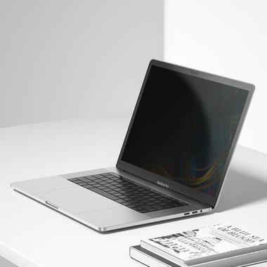 "Benks приватная защитная пленка для Macbook Pro 13"" (Anti Spy), фото №3"