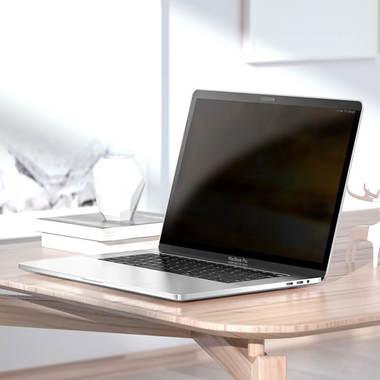 "Benks приватная защитная пленка для Macbook Pro 13"" (Anti Spy), фото №1"