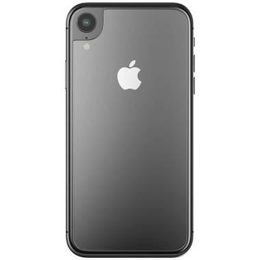 Защитное стекло на заднюю панель iPhone Xr - Gray, фото №4