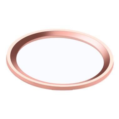 Защитная накладка на кнопку Home - Розовая, фото №2