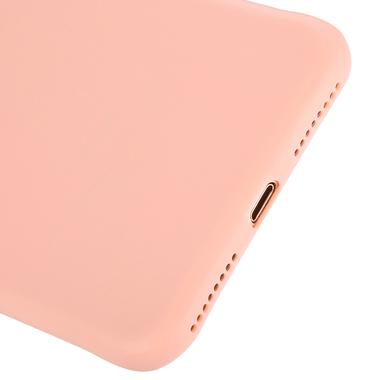 Benks чехол для iPhone 7 Plus/8 Plus розовый серия Pudding, фото №3