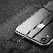 Benks защитное стекло для iPhone XS на заднюю панель - Gray