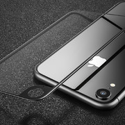 Benks защитное стекло для iPhone XS на заднюю панель - Gray - фото 1