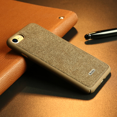 Benks чехол для iPhone 7 | 8 - коричневый Brownie, фото №3