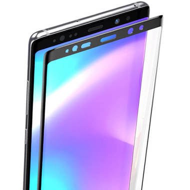 Benks Защитное стекло 3D для Samsung Galaxy Note 9, фото №10