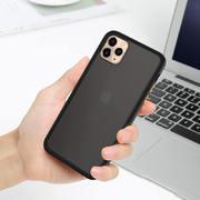 Benks чехол для iPhone 11 Pro Max черный M. Smooth - фото 1