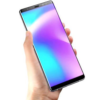 Benks Защитное стекло 3D для Samsung Galaxy Note 9, фото №9