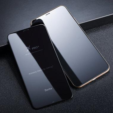 Benks Защитное наностекло для iPhone Xs Max/11 Pro Max - Corning, фото №21
