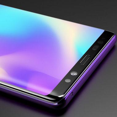 Benks Защитное стекло 3D для Samsung Galaxy Note 9, фото №8