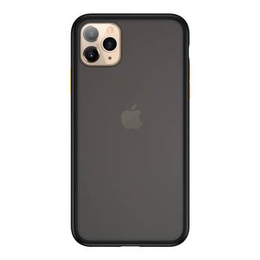 Benks чехол для iPhone 11 Pro Max черный M. Smooth, фото №5
